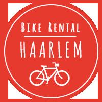 Bike Rental Haarlem Logo